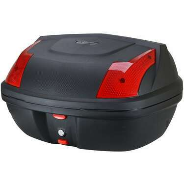 48l Helmet Top Box