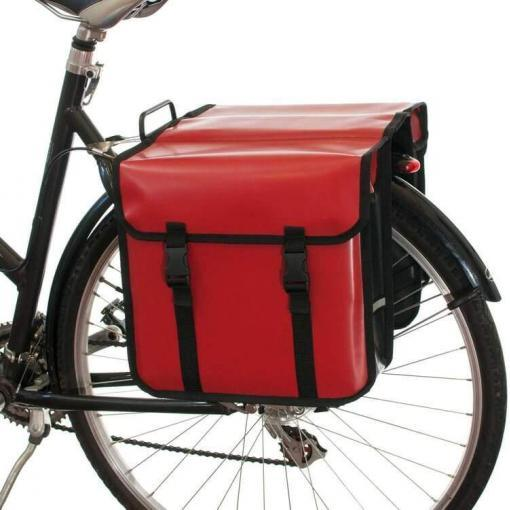 Bike Waterproof Double Pannier
