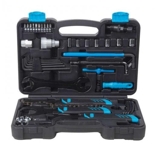Tool Box 40 Piece
