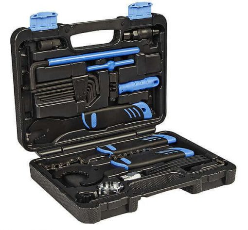 22pc Bike Tool Kit