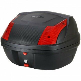 32l Motorcycle Helmet Top Box